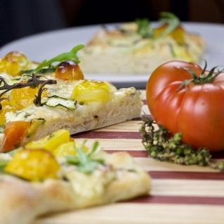 focaccia blue cheese