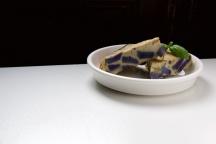 tortilla de patata violeta