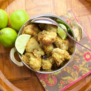 Indian Cauliflower