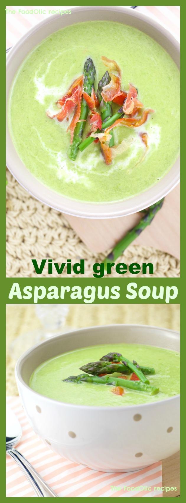 asparaguspin