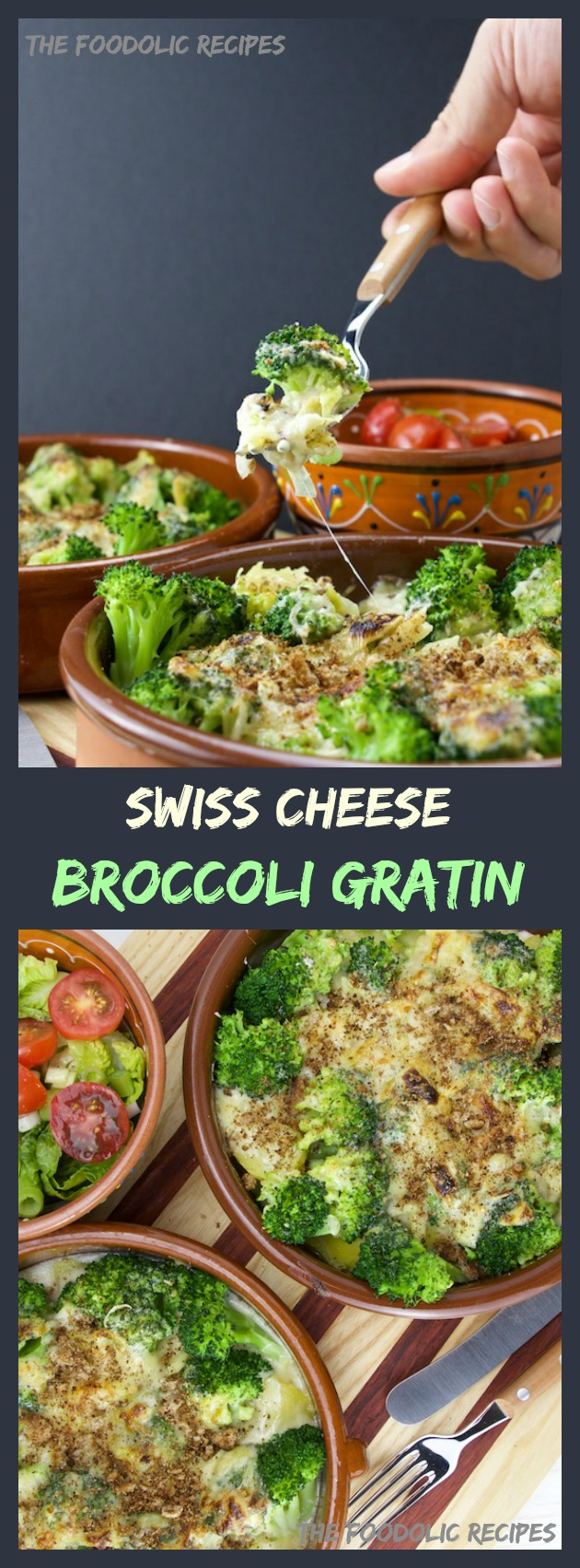 broccoligratin