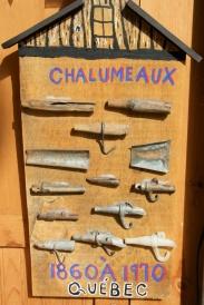 Chalumeaux