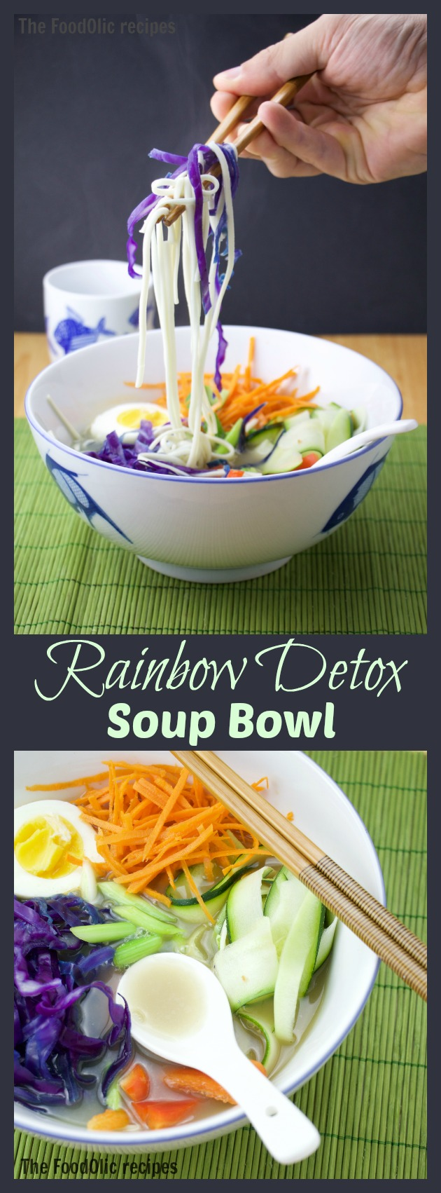 healthy holiday soup