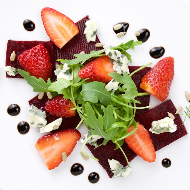 Valentine Salad