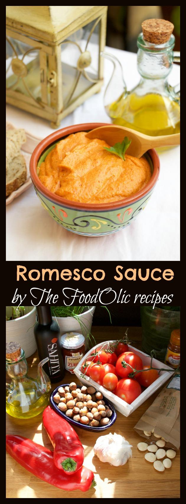 romesco salsa